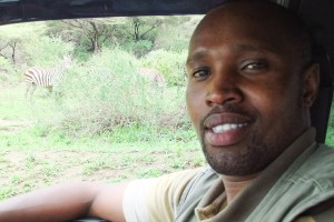 Deo Safari lake Manyara